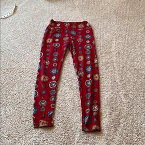 Lularue one size leggings! Great gift